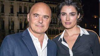 """""""La sua virilità…"""". Ma come?! Luisa Ranieri, confessioni hot su Luca Zingaretti. Non aveva mai parla"""