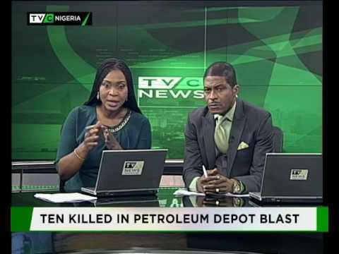Dr Thomas Agan speaks more on Calabar Gas Tank Farm Explosion