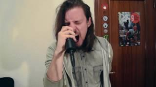 ALAN WALKER FADED METAL COVER Punk Goes Pop By Dani Dean