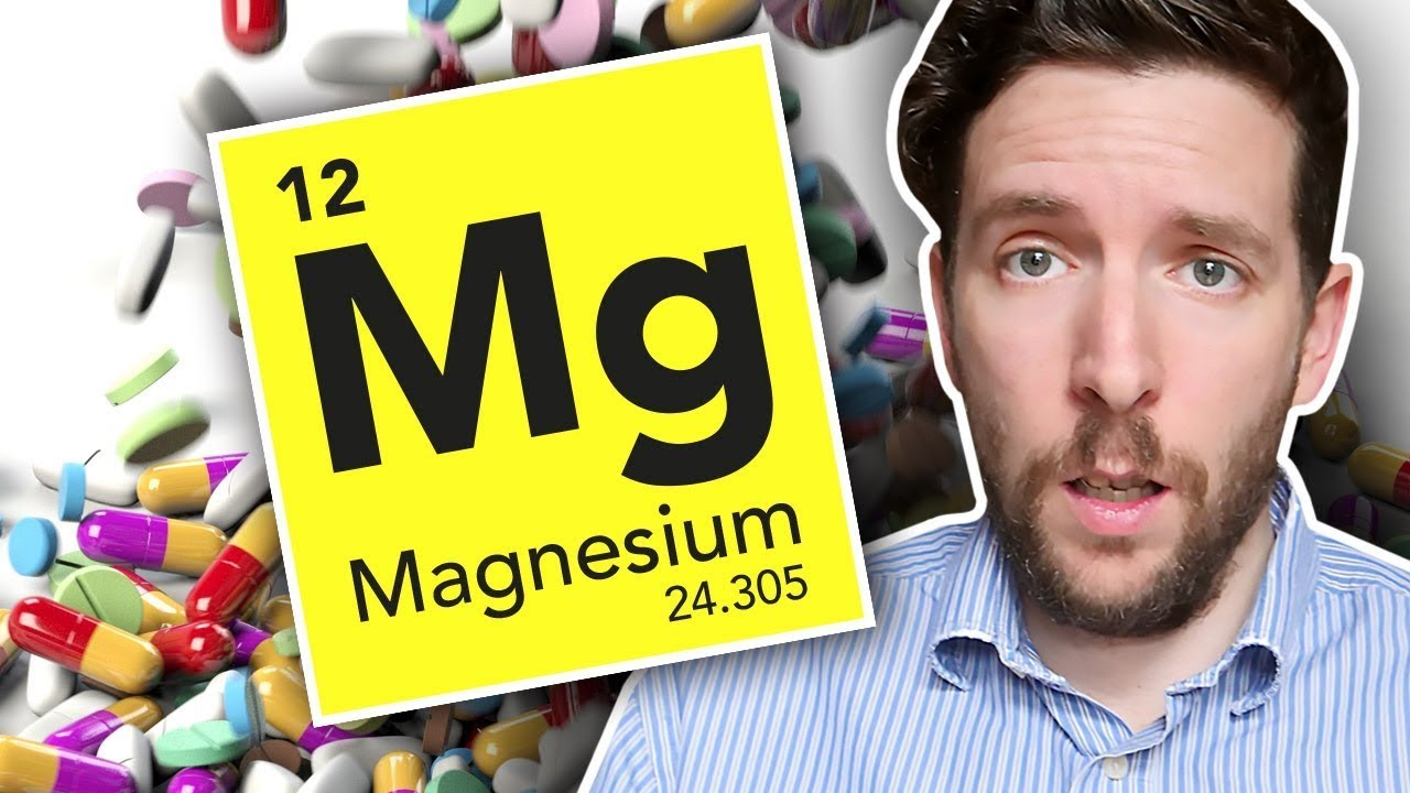 What Type of Magnesium Should Vegans Take?