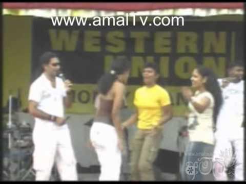 Super Friends - Live At Lebanon - 2 - WWW.AMALTV.COM