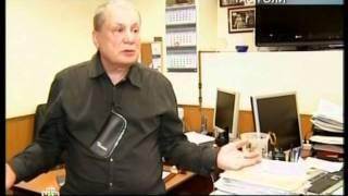 Криминальные гастроли - Высоцкий
