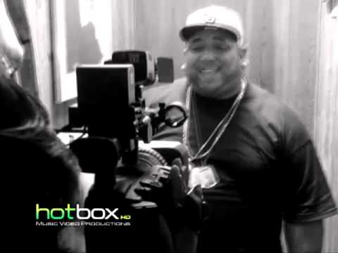 Web Music Video Production Company In San Diego, Ca |  Behind The Scene's W/ Music Artist Mak - T