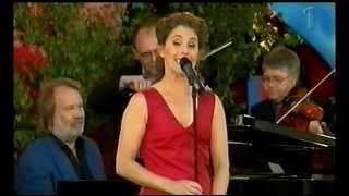 Benny Anderssons Orkester, Vår sista dans, Skansen 2001