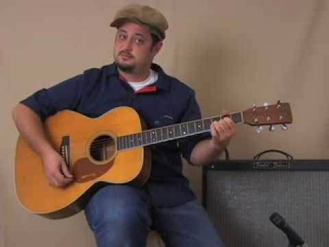 Easy Beatles Songs - Beginner Guitar Lessons