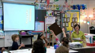 Everyday Math Grade 1 Getting Started.flv