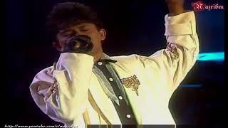 Iklim - Suci Dalam Debu (Live In Juara Lagu 90) HD