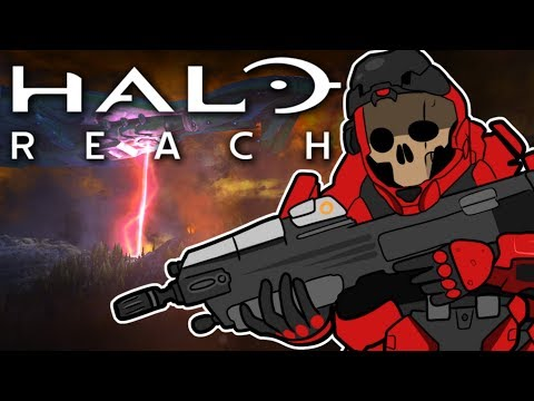 Why Halo Reach Is Still Played Today