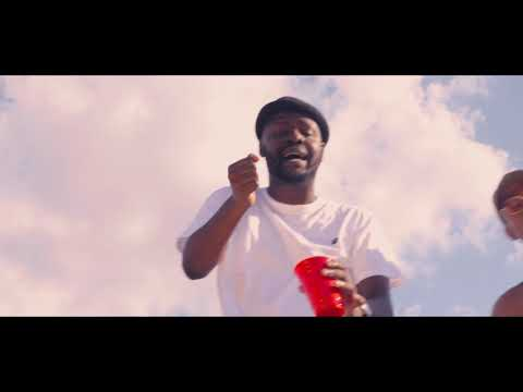 N'veigh feat.  Zaddy Swag - Souffle (Official Music Video)