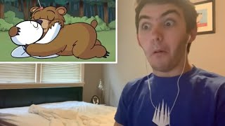 """""""Was Not Expecting That!!"""" Reacting To Cartoon Comics Collections (Vol. 1)"""