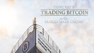 Trading Bitcoin - Took a few days off but BTCUSD still at $8k