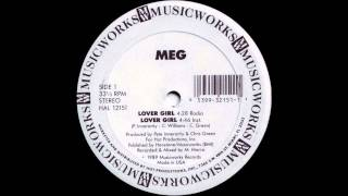 MEG - LOVER GIRL ( INSTRUMENTAL ) ( MELÔ DO ANJINHO II ) HQ