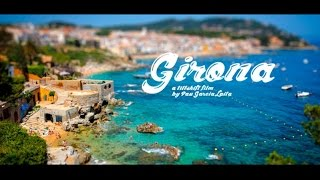 Costa Brava - Pirineu de Girona - Pau Garcia - Miniature(For 7 days, 5 national and international filmmakers with 5 different techniques where shooting in Catalonia. This video shows the result of the video produced by ..., 2014-07-07T09:11:49.000Z)
