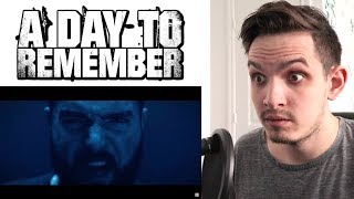 Metal Musician Reacts to A Day To Remember  Resentment