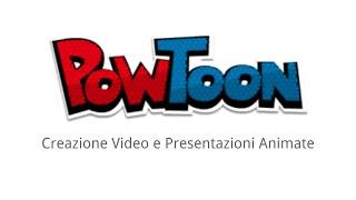 Powtoon - Creare animazioni thumbnail