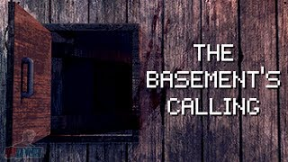The basement's calling | free indie horror game | pc gameplay walkthrough