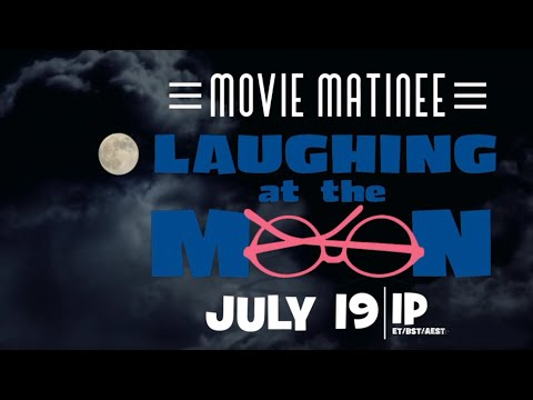 Laughing At the Moon | Movie Trailer