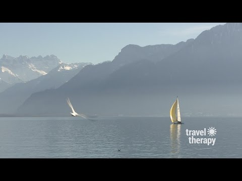 Top 20 Things to Do In The Lake Geneva Region, Switzerland | TRAVEL THERAPY