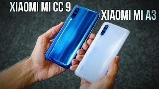 Xiaomi Mi A3 (CC9e) и CC9 - новые ХИТЫ 🔥 за копейки!