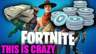 People Are Using Fortnite To Launder Money