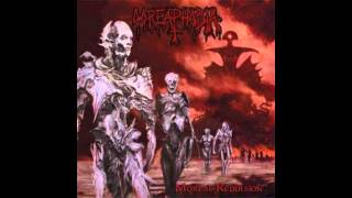 Goreaphobia - Ordeal Of The Abyss
