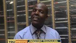 Toli mwavu: Okwetegera