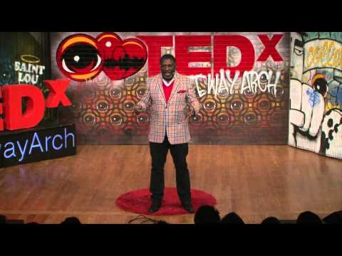 African Americans and Technology: Empowerment or Exclusion? | Lance McCarthy | TEDxGatewayArch