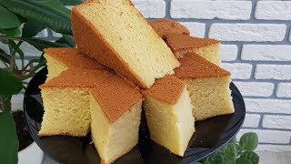 Оддий осонгина Пирог хар доим баланд булиб чикадигон сутли бисквит Бисквит на молоке
