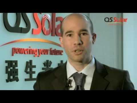 Introduction QS SOLAR