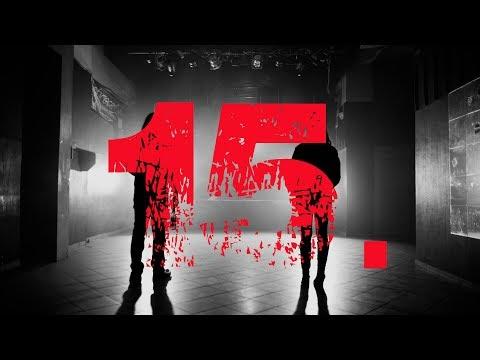 HEADCRUSHER Underground Music Magazine 15. (english subtitle) mp3