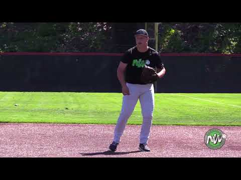 Dylan Heino — PEC - 1B - Olympic HS(WA) -July 25, 2017