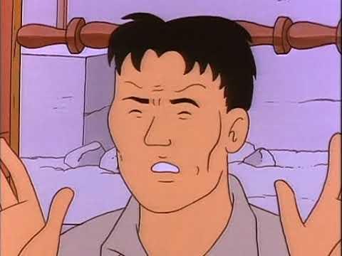Tintins äventyr E32 Tintin i Tibet del 1