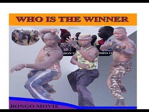 """Download UJIO MPYA WA SAM 2019 NDANI YA """"WHO IS THE WINNER"""""""