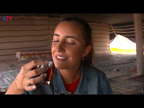 Bedouin Hospitality In Israel | Bedouin Israeli Culture | Desert Experience Israel With Shin Tours