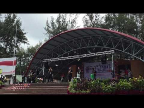 Johan Battle Stomp Kebangsaan - KK Sandakan