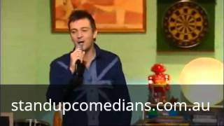 Steve Philp Showreel Thumbnail