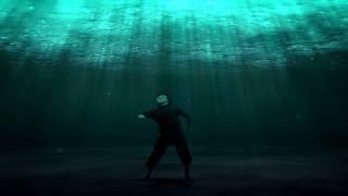 Radiohead - Idioteque (Unofficial Music Video) Dancing Tokyo Ninja ...