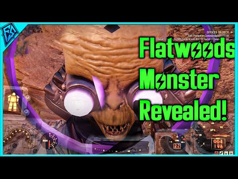 The Flatwoods Monster Revealed!, Fallout 76 Developer Room, COD Zombies Gauntlet - The Fatal Rundown thumbnail