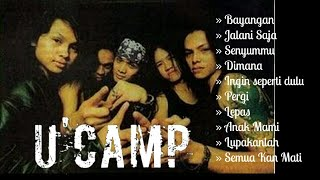 U'CAMP | BEST of The BEST [ vol_1 ] Nostalgia Slow Rock 90'n