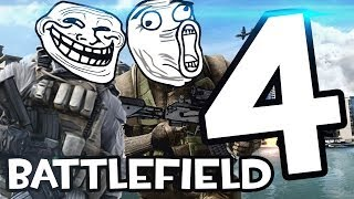 Trolls en Battlefield 4 thumbnail