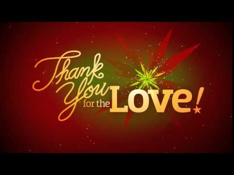 ABS-CBN: Thank You for the Love!
