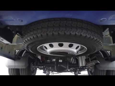 Ford Transit review 2016 Engine acceleration automatic diesel