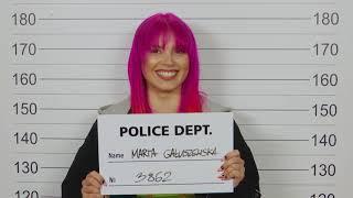 Marta Gałuszewska #1 | Przesłuchanie