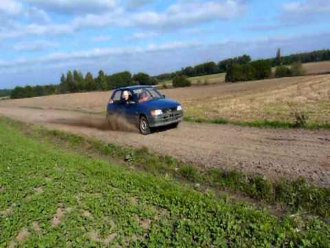 Toyota Starlet 1 3 12v