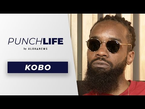 Youtube: Les Punchlife de Kobo vues par lui-même