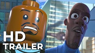 Best Game Trailers: Lego The Incredibles - Gameplay Trailer 2018