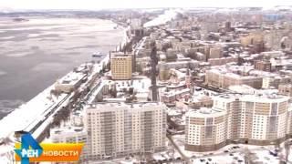 Малые города России: Венев - самое высокое здание в Тульской области