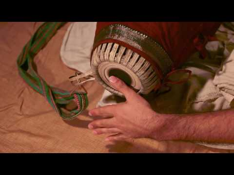 Study Mrdanga with Vrndavana Dasa: Tere Kheta Mrdanga Basics