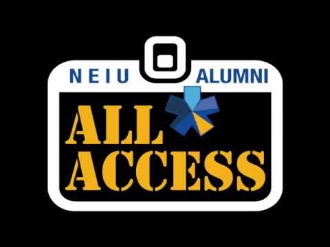 NEIU Alumni All Access with Michael Angelo Batio (Complete lecture and demo)