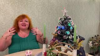 Новогодние магические рецепты от Светланы Таурте  Программирование